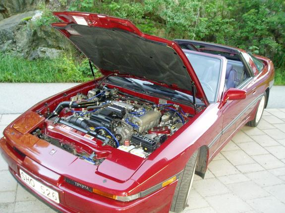 Another khorn_1 1990 Toyota Supra post... - 1579742
