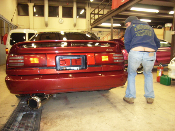Another khorn_1 1990 Toyota Supra post... - 1579765