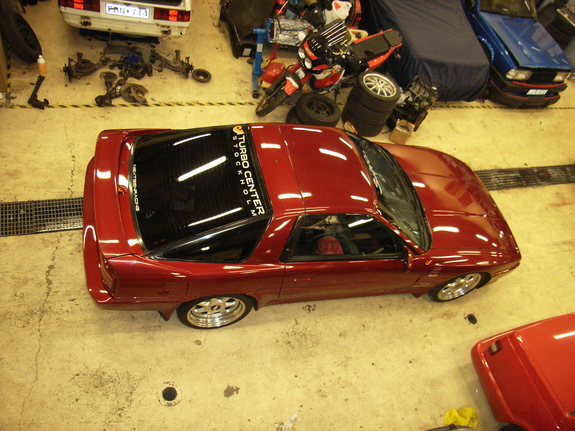 Another khorn_1 1990 Toyota Supra post... - 1579767