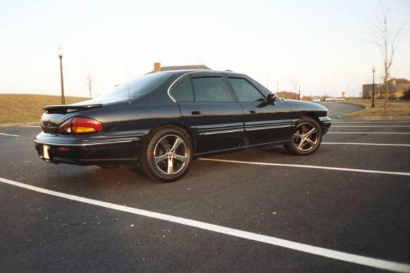 bonny2dope 1998 pontiac bonneville specs photos modification info at cardomain cardomain