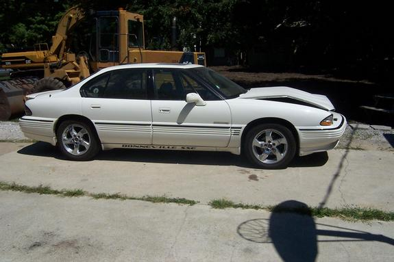 Another jwikoff99 1992 Pontiac Bonneville post... - 1586893