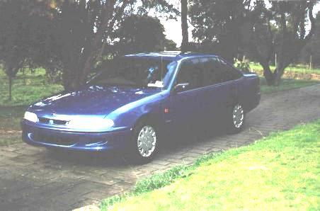Another rteuma 1994 Holden Commodore post... - 1591947