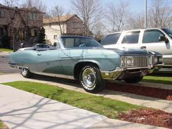 cannons72 1968 Buick Electra