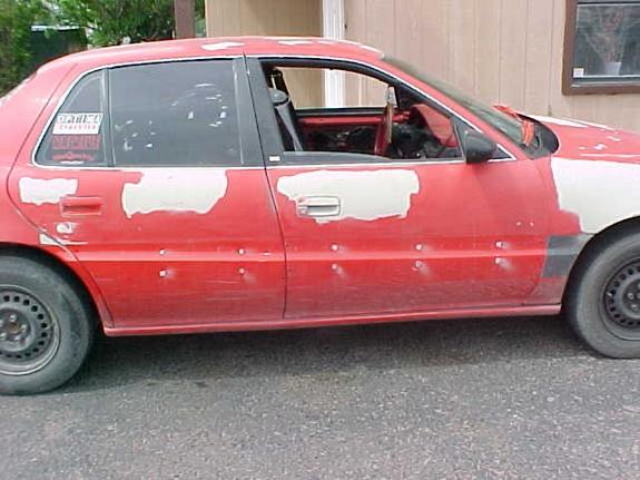Another twiztid3840 1993 Pontiac Grand Am post... - 1595819