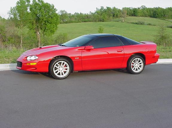 00 red ss 2000 chevrolet camaro specs photos. Black Bedroom Furniture Sets. Home Design Ideas