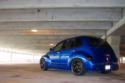 sakigt4 2003 Chrysler PT Cruiser