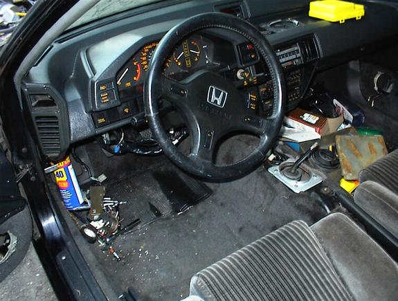 Another nismo1997 1986 Honda Prelude post... - 1598016
