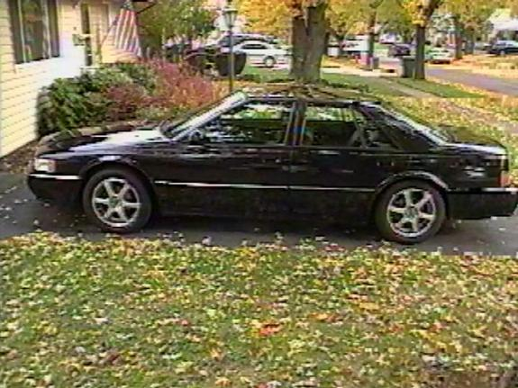 Another 2000Gator 1994 Cadillac Seville post... - 1598955