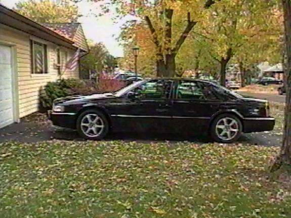 Another 2000Gator 1994 Cadillac Seville post... - 1598956