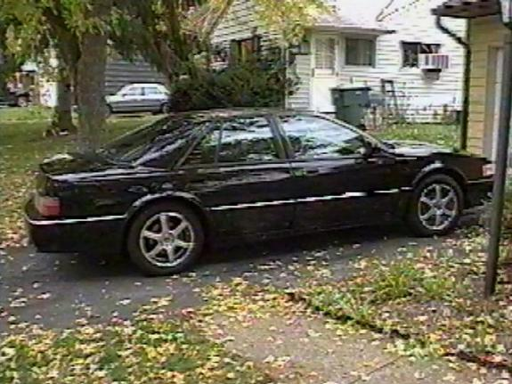 Another 2000Gator 1994 Cadillac Seville post... - 1598971