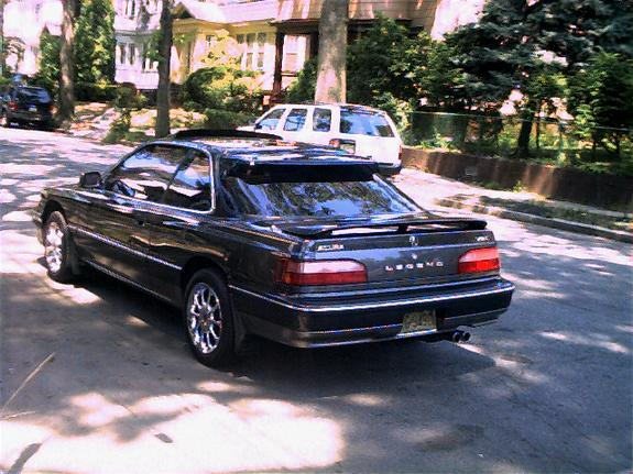 Another Ackman 1989 Acura Legend post... - 1597143