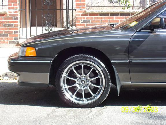 Another Ackman 1989 Acura Legend post... - 1597148