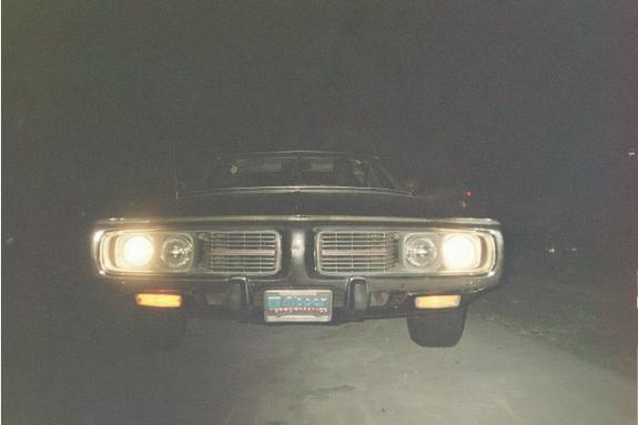 Another TheEvilMojoJojo 1974 Dodge Charger post... - 1602635