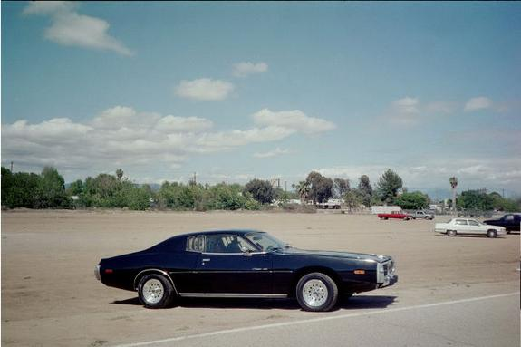 Another TheEvilMojoJojo 1974 Dodge Charger post... - 1602637