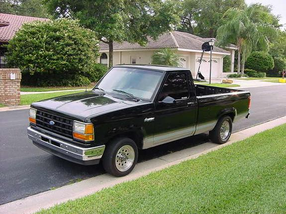 geniiracer 1991 ford ranger regular cab specs photos. Black Bedroom Furniture Sets. Home Design Ideas