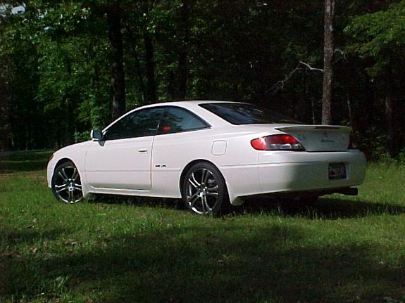 Toyota Jonesboro Ar >> gotrace 2001 Toyota Solara Specs, Photos, Modification ...