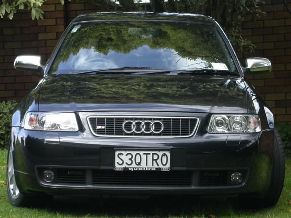 audidude23 2002 audi a3 specs photos modification info at cardomain. Black Bedroom Furniture Sets. Home Design Ideas