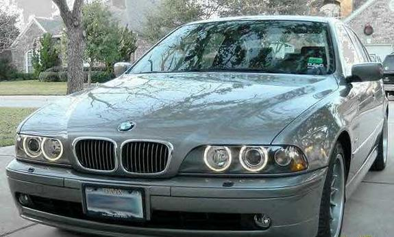 girliegirl540's 2002 BMW 5 Series