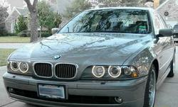 girliegirl540s 2002 BMW 5 Series