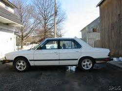 kris2430 1982 BMW 5 Series