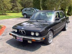 Ryans92LegendLSs 1983 BMW 5 Series