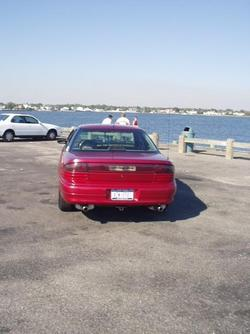 Another 02SEMAX 1995 Dodge Intrepid post... - 1616147