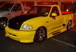 bagged_boss's 2002 Ford F150 Regular Cab