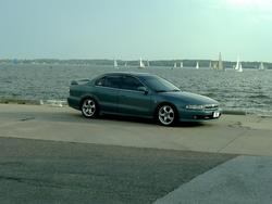 Another DaIllest1 1999 Mitsubishi Galant post... - 1617373