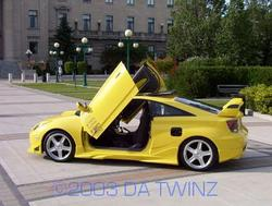 Another YellowCelica_GT 2002 Toyota Celica post... - 1617396