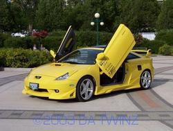 Another YellowCelica_GT 2002 Toyota Celica post... - 1617400