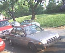 Synful22 1988 Toyota Tercel 11921400