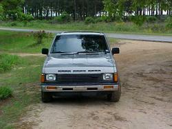 Another brucenissan 1986 Nissan Regular Cab post... - 1620306