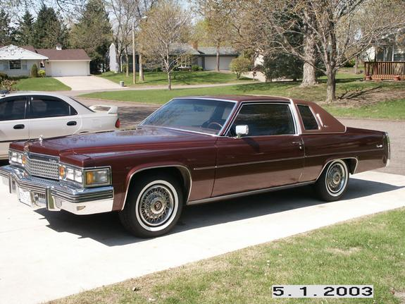 sidewallsteve 1979 cadillac deville specs photos modification info. Cars Review. Best American Auto & Cars Review