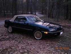 phantomgtc 1993 Chrysler LeBaron