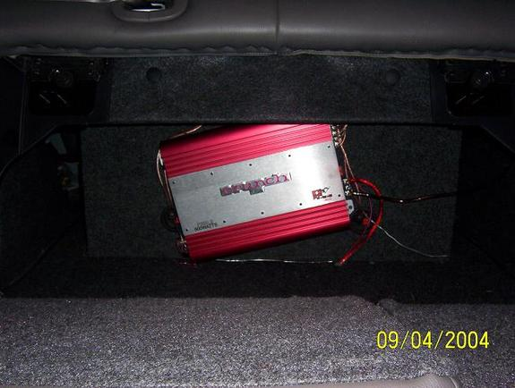 Another Simply_Punk 2002 Ford Taurus post... - 1627002