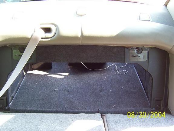 Another Simply_Punk 2002 Ford Taurus post... - 1627004