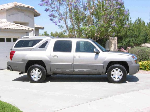 Another Halv48 2002 Chevrolet Avalanche Post 2015561 By Halv48