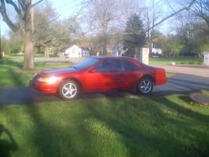 Another skerton17s 1994 Ford Thunderbird post... - 1633109