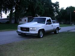 metalflesh187s 1997 GMC Sierra 1500 Regular Cab
