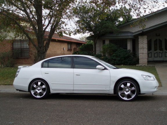 Ikanocturna 2002 Nissan Altima Specs Photos Modification Info At