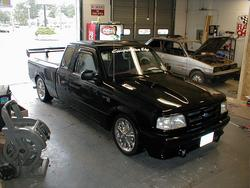 jaystoy 1997 Ford Ranger Super Cab