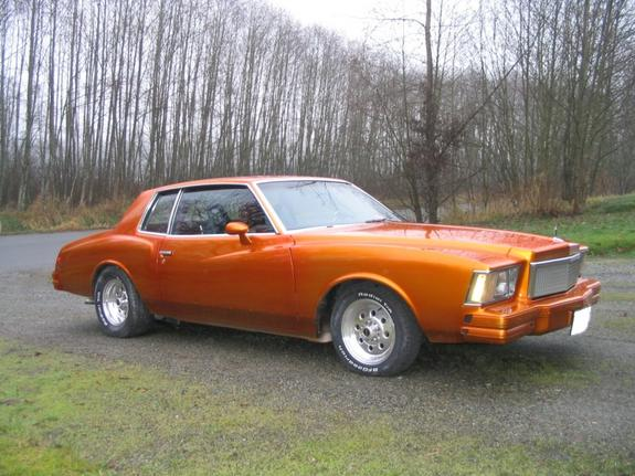 Another monte_kylo 1978 Chevrolet Monte Carlo post... - 1636244
