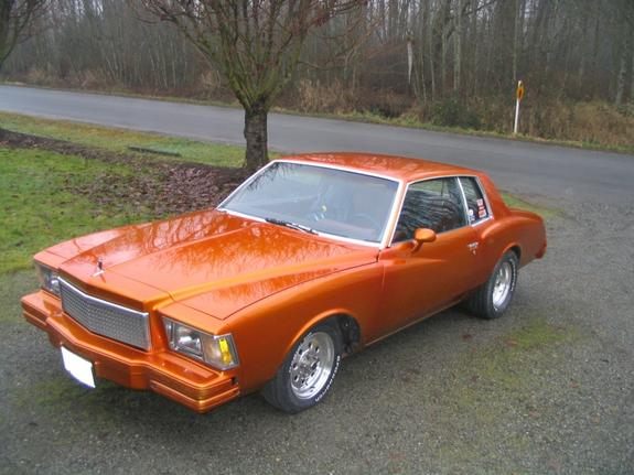 Another monte_kylo 1978 Chevrolet Monte Carlo post... - 1636245