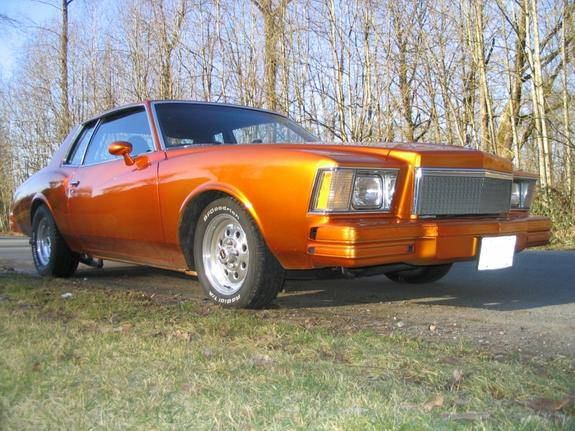 Another monte_kylo 1978 Chevrolet Monte Carlo post... - 1636247