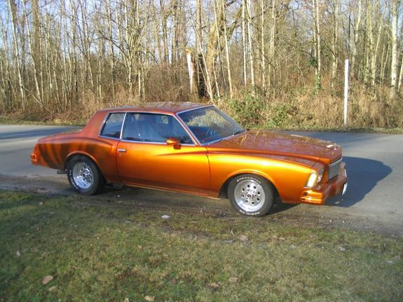 Another monte_kylo 1978 Chevrolet Monte Carlo post... - 1636248