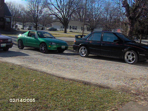 Another ricecav 1996 Chevrolet Cavalier post... - 1638660