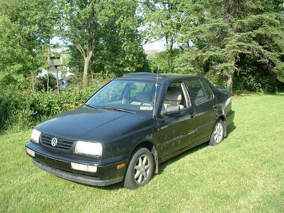Another Magics5rip 1996 Volkswagen Jetta post... - 1639415