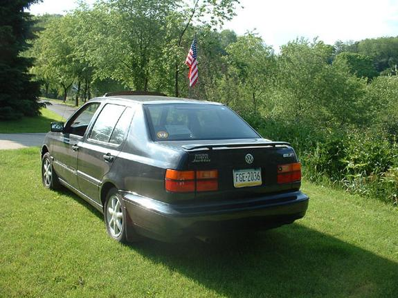 Another Magics5rip 1996 Volkswagen Jetta post... - 1639416