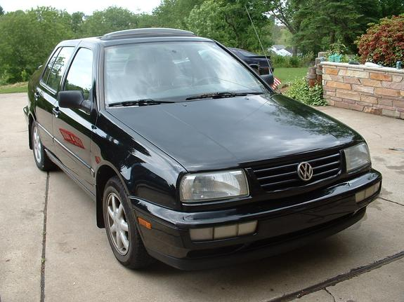Another Magics5rip 1996 Volkswagen Jetta post... - 1639419