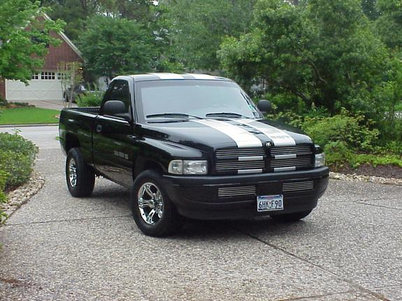 onlymuscle4me 1998 dodge ram 1500 regular cab specs photos modification info at cardomain. Black Bedroom Furniture Sets. Home Design Ideas
